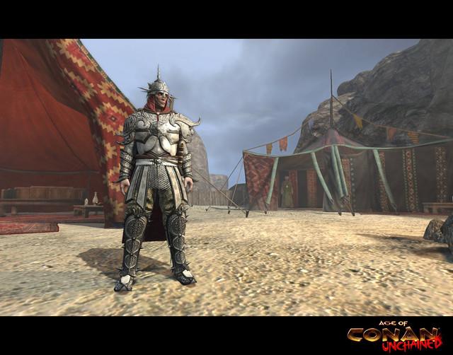 Turan Armor