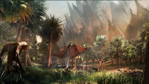 Age of Conan - L'Épine Dorsale du Dragon déployée le 10 janvier