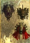 Armure Acheronienne