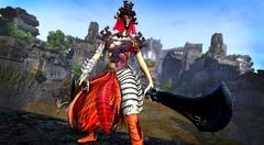 La reine des esprits hurleurs d'Achéron de sortie sur Age of Conan