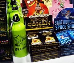 Conan à la Comic-Con 2011 - Comic con2011 01