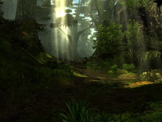 Age Of Conan DirectX 10