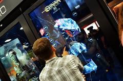Conan à la Comic-Con 2011 - Comic con2011 03