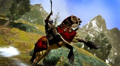 Age of Conan lance ses premiers exploits