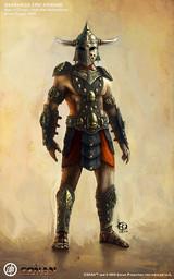Rise of the Godslayer: Les atouts (perks) du système d'avancée parrallèle