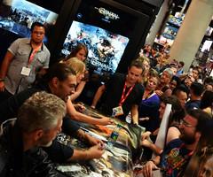 Conan à la Comic-Con 2011 - Comic con2011 06