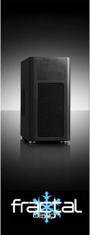 Tour Fractal Design Define R3