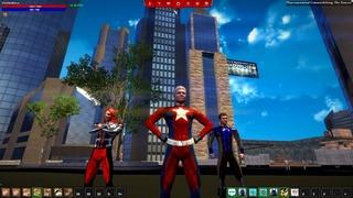 Valiance Online prépare son alpha et s'annonce en free-to-play
