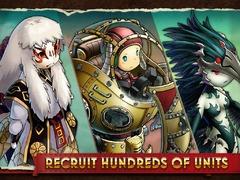Square-Enix dévoile HeavenStrike Rivals, conçu spécifiquement pour mobiles