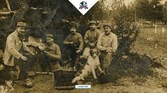 Gueule d'ange, une petite histoire pour replonger dans la Grande Guerre