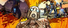 2K Games et Shanda officialisent Borderlands Online en Chine