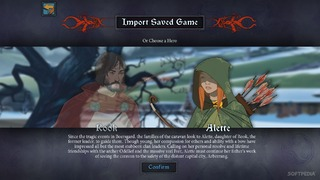 Test du jeu The Banner Saga 2