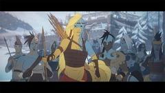 The Banner Saga 2 poursuivra l'épopée nordique