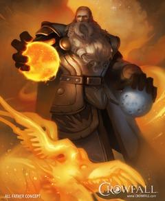 Nouvelle levée de fonds pour ArtCraft afin de financer Crowfall