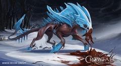 Crowfall esquisse sa faune et précise son gameplay PvE