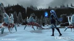 Crowfall repose sur le moteur Unity 5