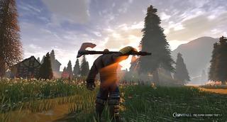 Bref résumé du stream du 27 octobre : l'artisanat et la récolte de Crowfall