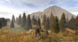"Crowfall : vers un lancement ""soft"" du jeu"