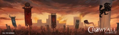 Les arcanes de Crowfall : ralliement, runes et hiérarchie
