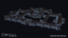 Des forteresses personnalisables pour Crowfall