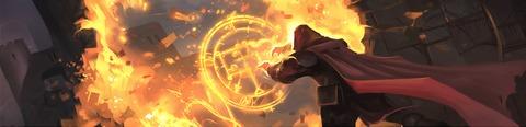 Rune explosive