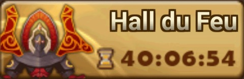 Summoners War - Le Hall du Feu