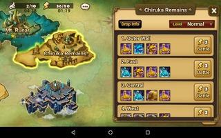 Chiruka Remains