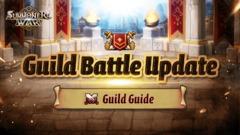Batailles de Guilde