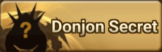 Donjon Secret