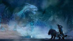 Cap sur les Cimefroides dans l'histoire vivante de Guild Wars 2