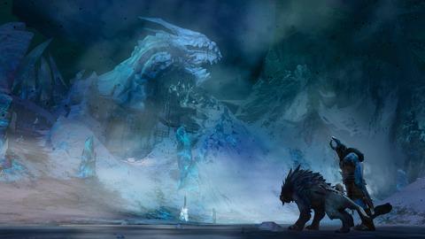 Heart of Thorns - Cap sur les Cimefroides dans l'histoire vivante de Guild Wars 2