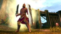Modification des batailles de Bastion : Découvrez les champions des Brumes