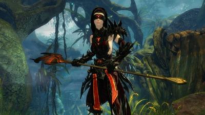 Heart of Thorns : Ventari, la voie du soigneur pour le Revenant