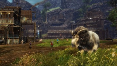 Episode 4 du Monde vivant de Guild Wars 2 et promotion sur l'extension