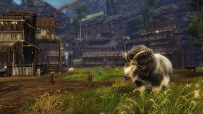 Le Blanc-Manteau passe à l'attaque dans l'histoire vivante de Guild Wars 2