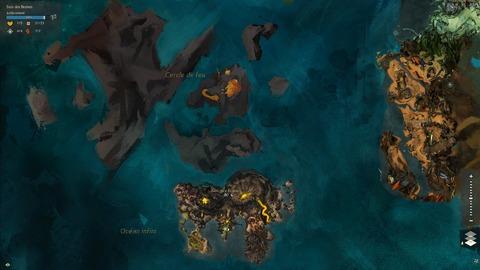 Guild Wars 2 - Retour sur les Iles de Feu avec l'histoire vivante de Guild Wars 2