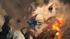 Heart of Thorns : détails sur les maîtrises et aperçu en stream