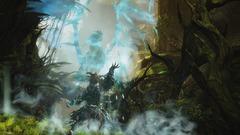 Heart of Thorns : mécaniques et présentation en stream du Revenant
