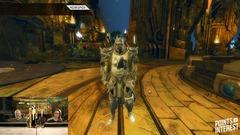 Armure lourde de guilde du Vallon doré