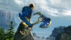 Heart of Thorns : Nouvelles armes légendaires et économie du jeu