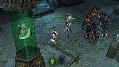 Reprise du Monde vivant et autres nouveautés sur Guild Wars 2