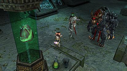 Heart of Thorns - Reprise du Monde vivant et autres nouveautés sur Guild Wars 2