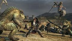 Premier aperçu de Dragon's Dogma Online