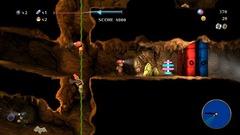 Square-Enix dévoile son Project Code Z et ressuscite la licence Spelunker