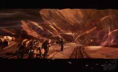 Windwalkers, projet transmédia pour transposer l'univers du roman La horde du contrevent