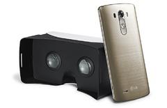 LG dévoile son casque 3D pour le très grand public