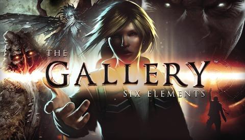 Cloudhead Games - L'envoutant The Gallery exploitera « pleinement » les fonctionnalités de l'HTC Vive