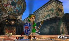Chronique du joueur itinérant - Dans une boucle temporelle sur The Legend of Zelda : Majora's Mask