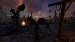 Savage Lands, jeu de survie ardu et fantasy, donne le coup d'envoi de son accès anticipé