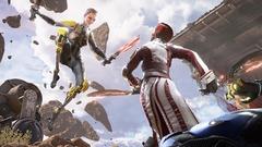Nouveaux héros, map et mode de jeu pour LawBreakers en bêta 2